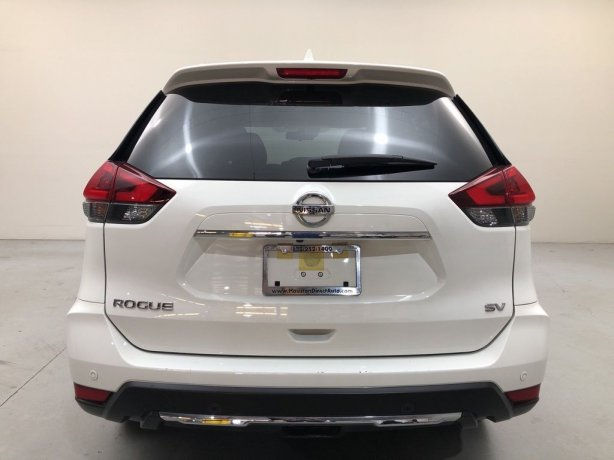 used 2020 Nissan for sale