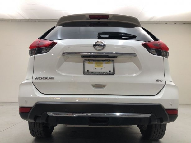 2020 Nissan Rogue for sale