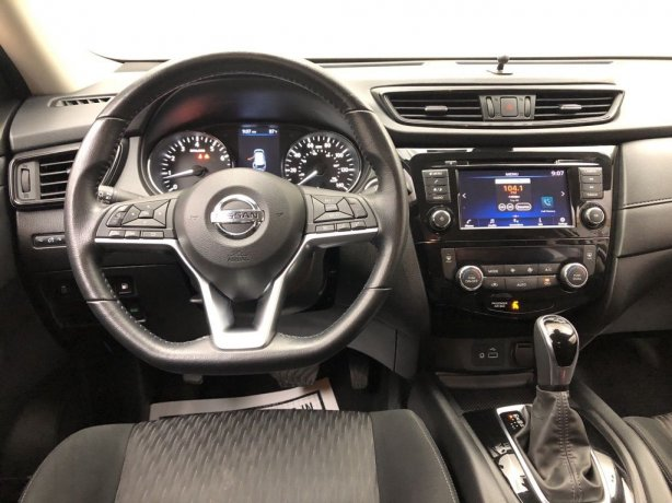 2020 Nissan Rogue for sale near me