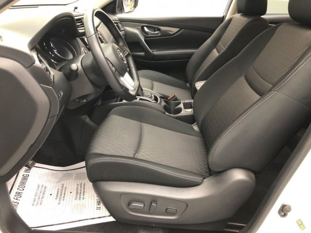 used 2020 Nissan Rogue for sale Houston TX