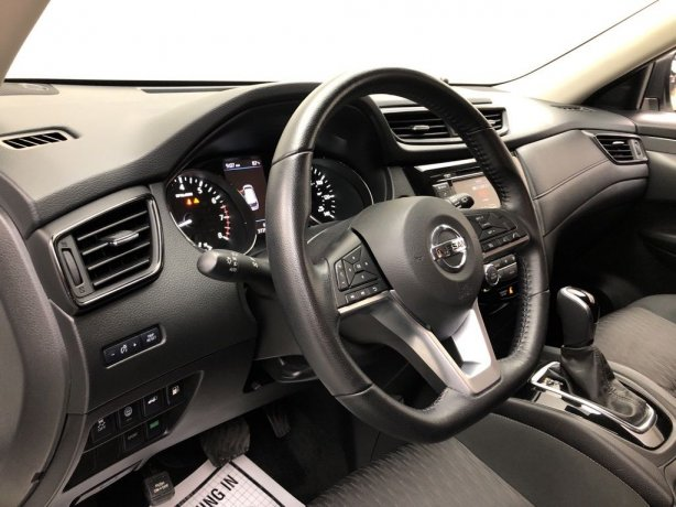 2020 Nissan Rogue for sale Houston TX