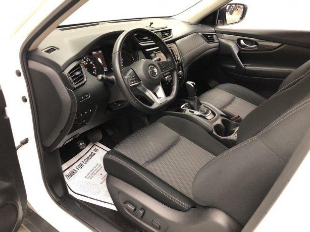 2020 Nissan in Houston TX