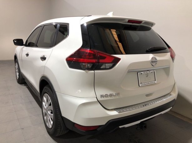 Nissan Rogue for sale near me