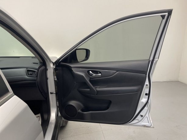 used 2017 Nissan Rogue for sale near me