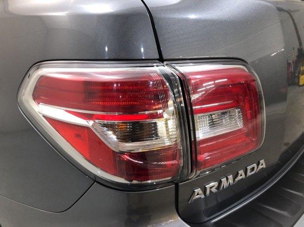 used 2017 Nissan Armada for sale