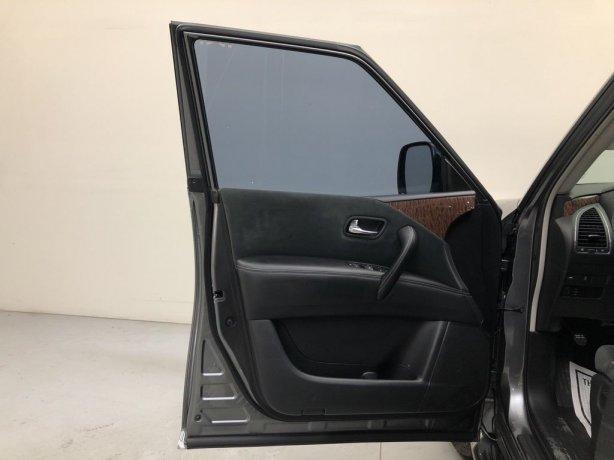 used 2017 Nissan Armada