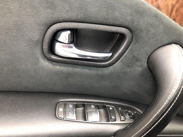used 2017 Nissan