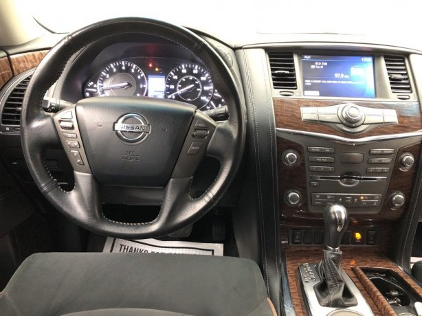 2017 Nissan Armada for sale near me