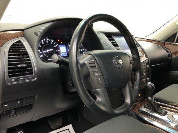 2017 Nissan Armada for sale Houston TX