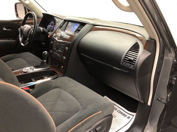 cheap used 2017 Nissan Armada for sale