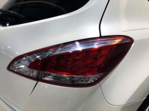 used 2014 Nissan Murano for sale