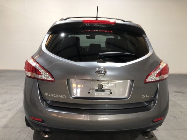 used 2014 Nissan for sale