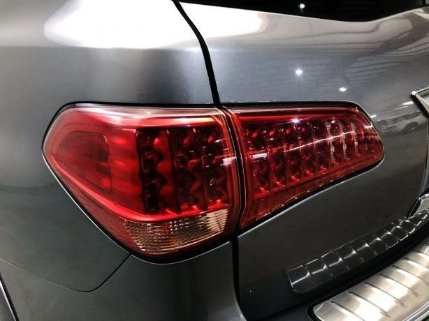 used 2014 INFINITI QX80 for sale