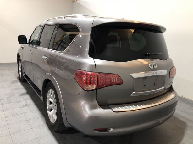 INFINITI QX56 for sale near me