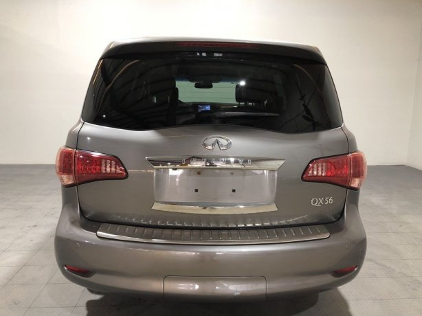used 2012 INFINITI for sale