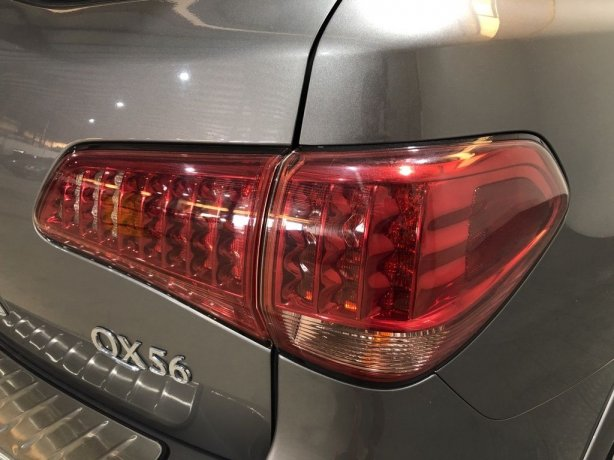 used 2012 INFINITI QX56 for sale