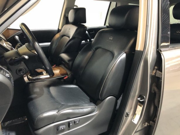 2012 INFINITI QX56 for sale near me