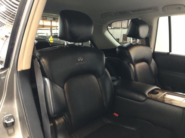 cheap 2012 INFINITI for sale Houston TX