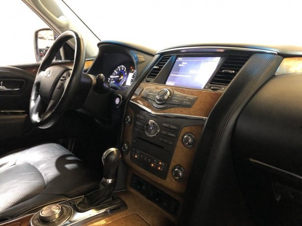 cheap INFINITI QX56 near me