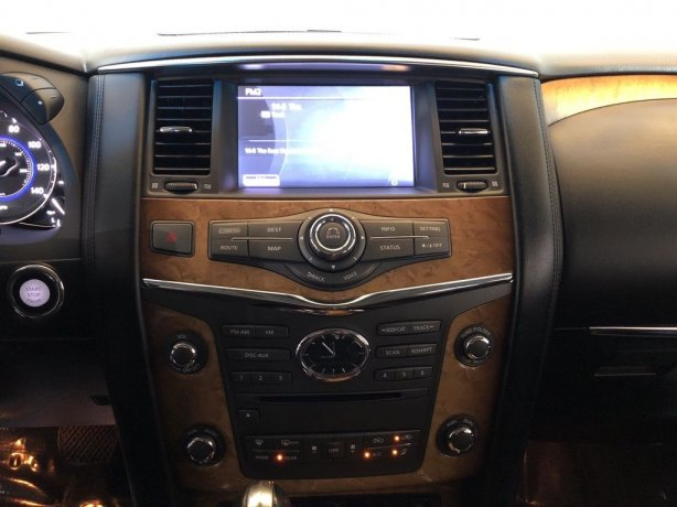 good used INFINITI QX56 for sale
