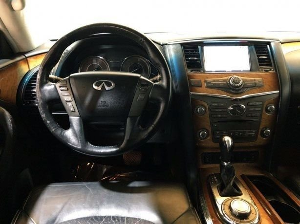 used 2011 INFINITI QX56 for sale near me