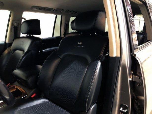 2011 INFINITI QX56 for sale near me