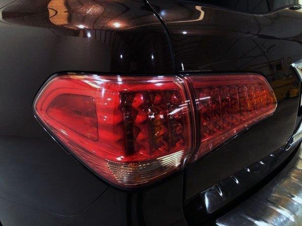 2017 INFINITI QX80 for sale