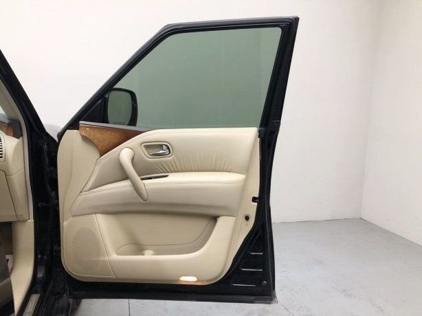 used 2014 INFINITI QX80 for sale near me
