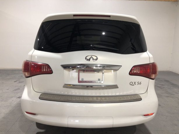 used 2011 INFINITI for sale