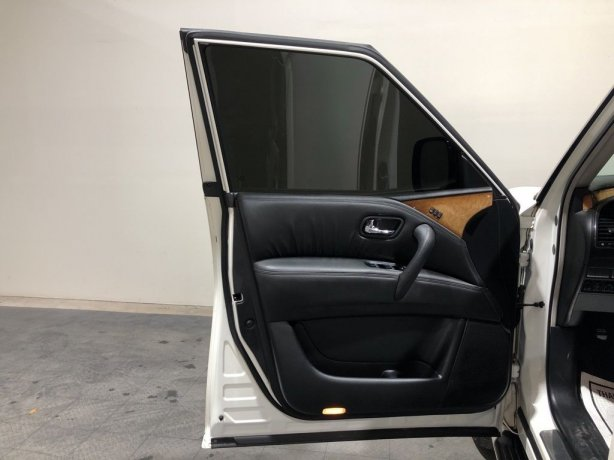 used INFINITI QX56 for sale near me