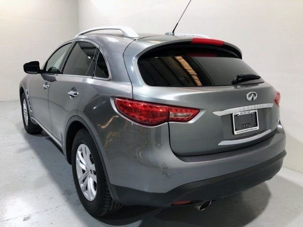 INFINITI QX70 for sale near me