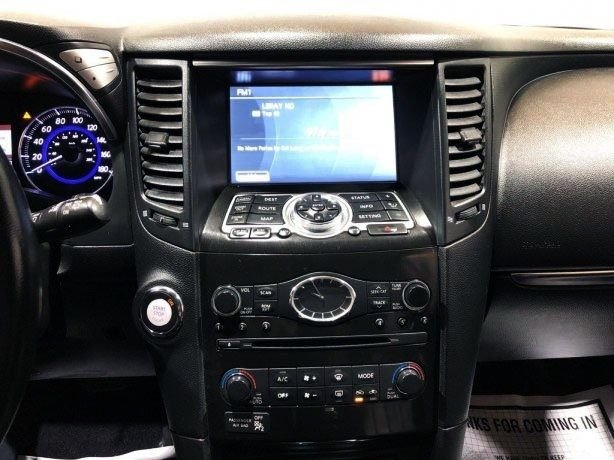 good used INFINITI QX70 for sale
