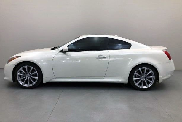 used 2008 INFINITI for sale