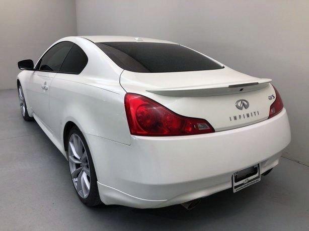 2008 INFINITI G37 for sale