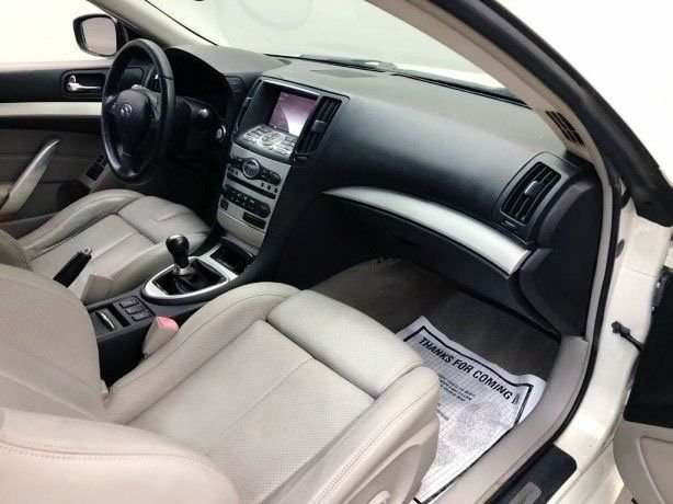 cheap used INFINITI for sale