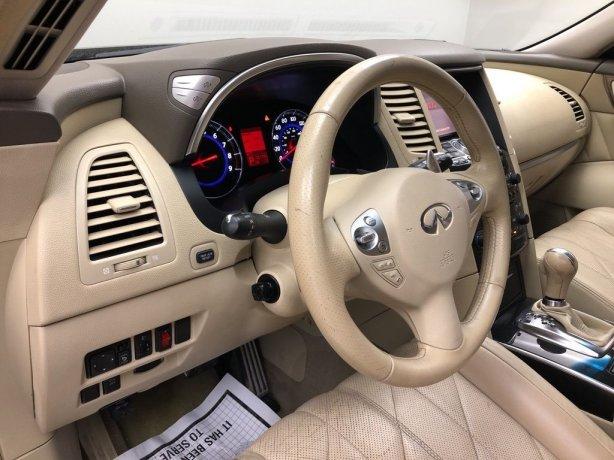 2009 INFINITI FX35 for sale Houston TX