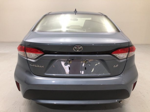used 2020 Toyota for sale
