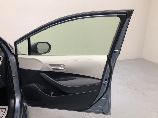 used 2020 Toyota Corolla for sale near me