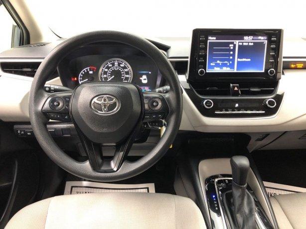 2020 Toyota Corolla for sale near me