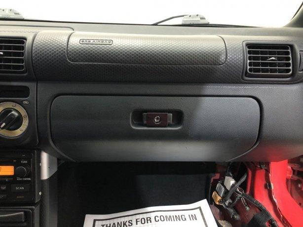 cheap Toyota MR2 Spyder for sale Houston TX