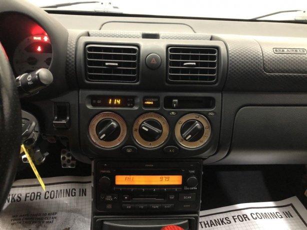 used Toyota MR2 Spyder for sale Houston TX