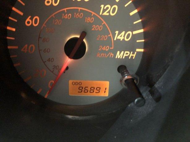 Toyota MR2 Spyder near me for sale