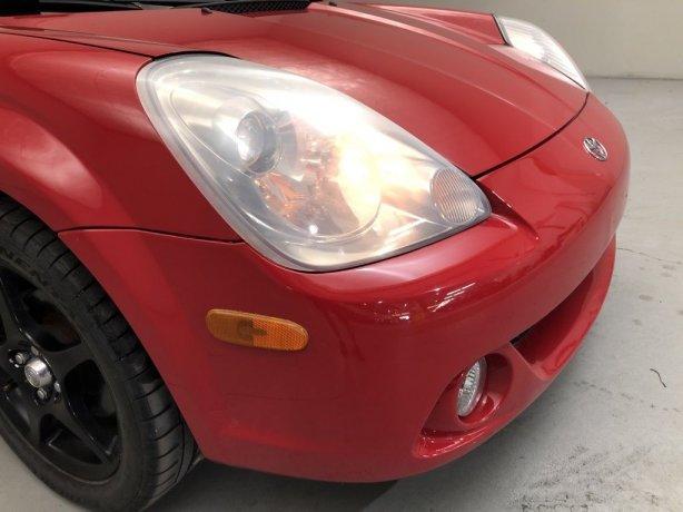 Toyota MR2 Spyder for sale