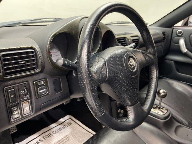 2003 Toyota in Houston TX