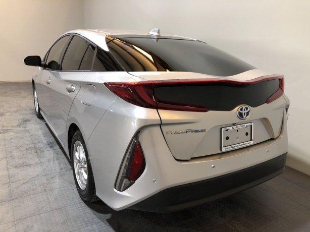 Toyota Prius Prime for sale near me