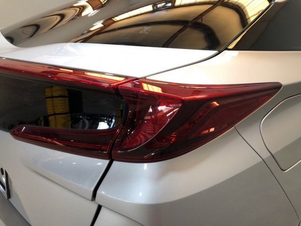 used Toyota Prius Prime for sale near me