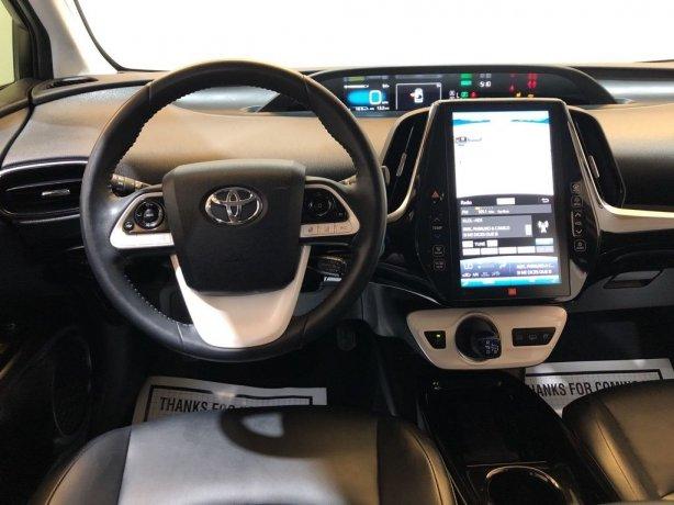 2018 Toyota Prius Prime for sale near me