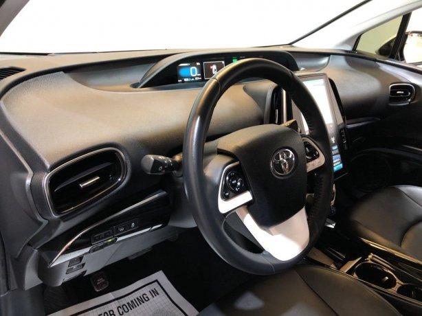 2018 Toyota Prius Prime for sale Houston TX