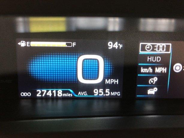 Toyota Prius Prime cheap for sale