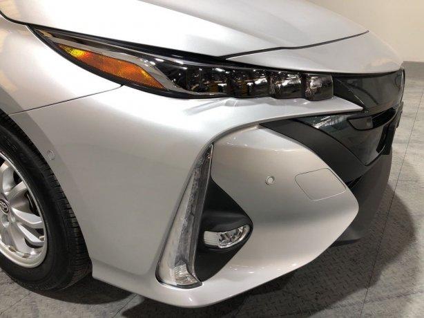 Toyota Prius Prime for sale